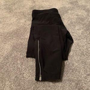 M Nike Dri-fit leggings